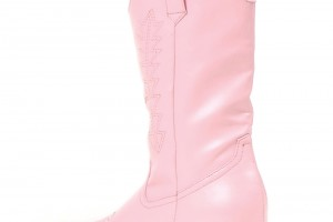 Shoes , Gorgeous Pink Cowboy Boots Picture Collection : Wonderful pink  ladies cowboy boots Photo Collection