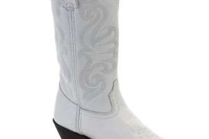 1400x1400px 13 Excellent White Cowgirl Boots Product Picture Picture in Shoes