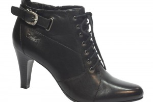 Shoes , 12 Lovely Womens Ankle Boots Collection : black  ankle boots for women product Image