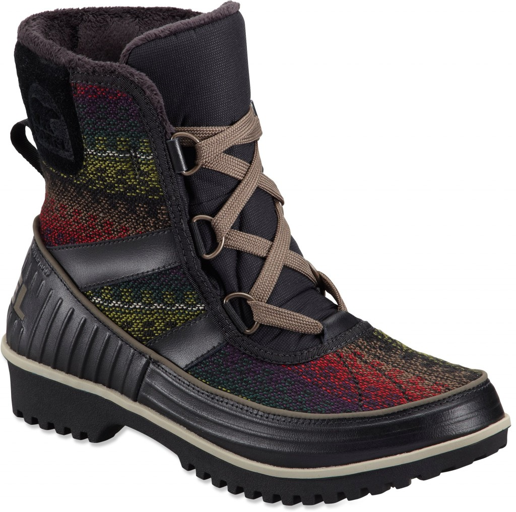 Shoes , Breathtaking Sorel Snow Boots For Women Image Gallery : Black  Best Snow Boots Photo Collection