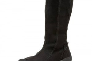 Shoes , Gorgeous Warmest Womens Winter Boots Collection : black  best winter boots Product Lineup