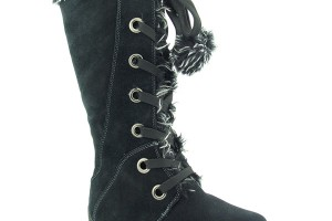 Shoes , Beautiful Sporto Boots Product Lineup :  black boots for women product Image