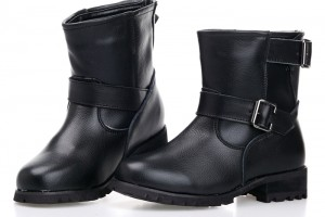 Shoes , Beautiful Black Moto Boots For Women  Product Ideas :  black boots women Collection
