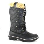 black  cute snow boots product Image , Gorgeous Sorel Snow Boots Product Picture In Shoes Category