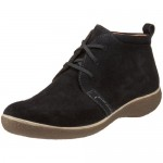 Black  Discount Snowboard Boots  Collection , Fabulous  Womens Chukka Boots Product Image In Shoes Category