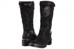 Shoes , Stunning   Donald Pliner Gilsey Boot Product Image : black  donald j pliner shoes Product Picture