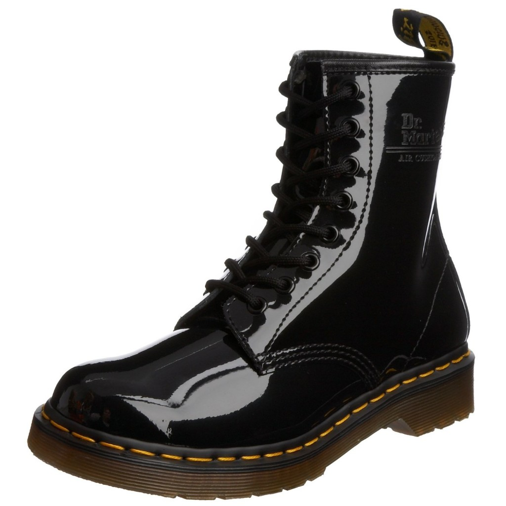 Gorgeous Dr Martens Boots Product Picture in Shoes