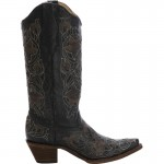 Black Fashion Cowgirl Boots Collection , 13 Excellent White Cowgirl BootsProduct Picture In Shoes Category