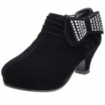 black girls high heel boots Image Gallery , Breathtaking High Heel Boots For Kids Girls Image Gallery In Shoes Category