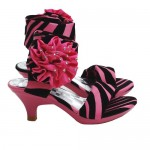 black high heel boots  Picture Collection , Breathtaking High Heel Boots For Kids GirlsImage Gallery In Shoes Category