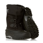 black kids snow boots Product Lineup , Gorgeous Sorel Snow Boots Product Picture In Shoes Category