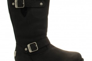 Shoes , Fabulous Ugg Kensington Product Lineup : black  lacrosse rubber boots Collection
