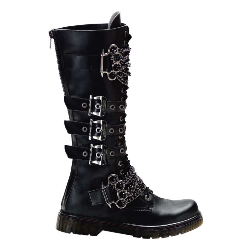 Lovely Gothic Combat Boots Product Ideas in Shoes