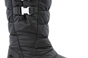 Shoes , Beautiful  Totes Snow Boots Product Picture :  black men snow boots Collection