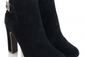 Shoes , 12 Lovely Womens Ankle Boots Collection : black  mens ankle boots Product Picture