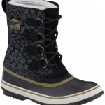 Black  Mens Snow Boots Image Gallery , Breathtaking Sorel Snow Boots For Women Image Gallery In Shoes Category
