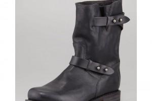 Shoes , Beautiful Black Moto Boots For Women Product Ideas :  black moto boots for women