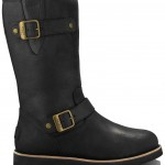 black  rubber boots Product Ideas , Fabulous Ugg KensingtonProduct Lineup In Shoes Category