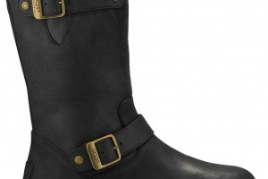 Shoes , Fabulous Ugg Kensington Product Lineup : black  rubber boots Product Ideas