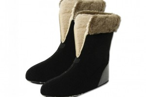 650x650px Charming Boot Liners Collection Picture in Shoes