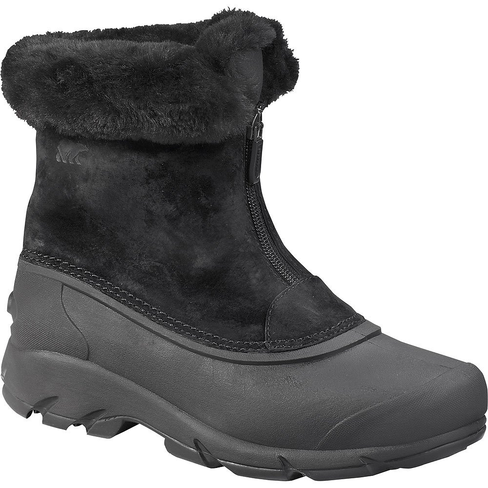 Shoes , Breathtaking Sorel Snow Boots For Women Image Gallery : Black  Snow Boots For Men Photo Collection