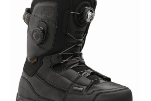 Shoes , Stunning Snowboard Boots product Image : black  snowboard boots sale product Image