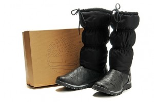 Shoes , Breathtaking  Timberland Female Boots Photo Gallery :  black sperry duck boots women Image Gallery