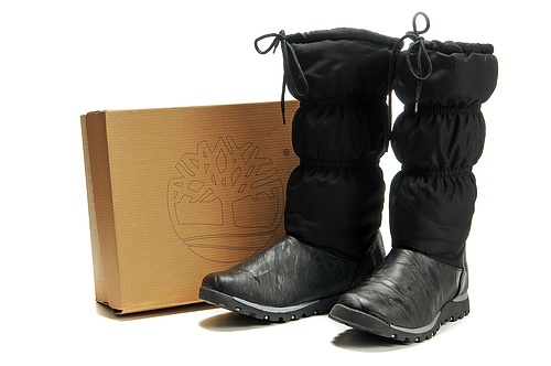 Shoes , Breathtaking  Timberland Female BootsPhoto Gallery :  Black Sperry Duck Boots Women Image Gallery