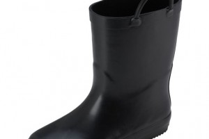 Shoes , Gorgeous Payless Rain Boots  Photo Gallery :  black sperry rain boots Photo Collection