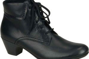 Shoes , 12 Lovely Womens Ankle Boots Collection : black  suede ankle boots Collection