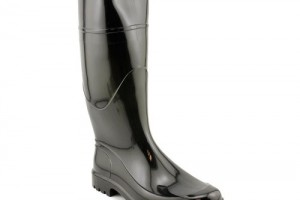 Shoes , Stunning Wide Calf Rain Boots Target Image Gallery : black  super wide calf boots Photo Gallery