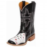 black  tin haul cowboy boots Collection , Fabulous Tin Haul Boots product Image In Shoes Category