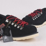 Black Walking Boots For Women Collection , Beautiful  Fashion Walking Boots Product Image In Shoes Category