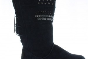 Shoes , Charming Top Rated Womens Winter Boots  Product Picture : black  winter boots sale Product Picture