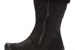 Shoes , Gorgeous Burlington Boots  Product Ideas : black womens leather boots sale product Image