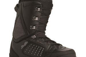 Shoes , Stunning Snowboard Boots product Image :  black womens snowboard boots  product Image