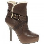 brown Guess Boots for Women Product Ideas , Charming Boots For Womenproduct Image In Shoes Category