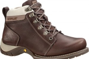 Shoes , 14  Stunning Womens Steel Toe Boots Product Ideas : brown best steel toe boots product Image