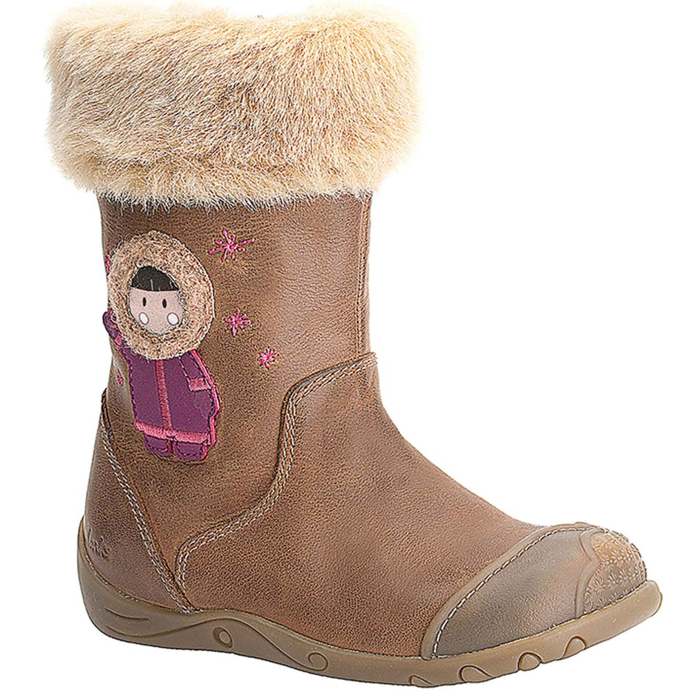Shoes , Lovely  Furry BootsProduct Lineup : Brown  Boots With The Fur  Collection
