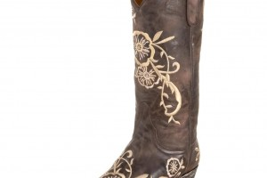 Shoes , Gorgeous Womens Cowboy Boots Product Image : brown  cheap cowboy boots for women Collection