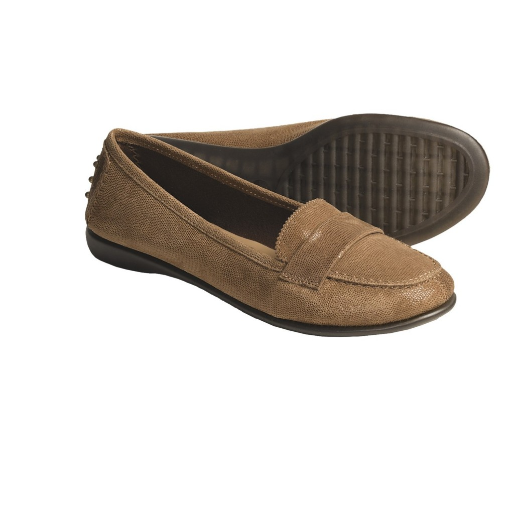 Shoes , Awesome Moccasins For Women product Image : Brown  Cheap Shoes For Women Product Lineup