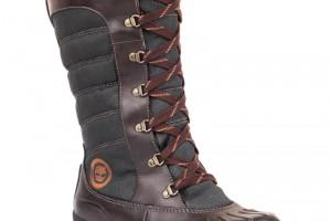 Shoes , Excellent Duck Boots Women Product Ideas :  brown cheap womens cowboy boots  Product Ideas