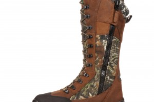 Shoes , Stunning Womens Snake Proof Boots product Image : brown  chippewa snake boots