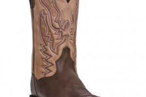 Shoes , Beautiful  Square Toe Cowboy Boots Product Lineup :  brown cowboy boots for men product Image