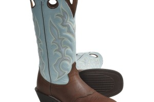 1500x1500px Awesome  Classy Square Toed Cowboy Boots For Women Product Image Picture in Shoes