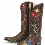 brown cowboy boots for women , Gorgeous Womens Cowboy Boots Product Image In Shoes Category