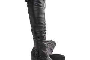 Shoes , Awesome Leather Boots For Women Product Picture : brown  cowgirl boots for women