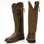 brown  cowgirl boots for women Product Picture , Beautiful  Justin Snake Proof BootsProduct Ideas In Shoes Category