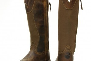 Shoes , Beautiful  Justin Snake Proof BootsProduct Ideas : brown  cowgirl boots for women Product Picture