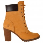 brown  discount timberland boots , Pretty  Timberland Boot WheatCollection In Shoes Category